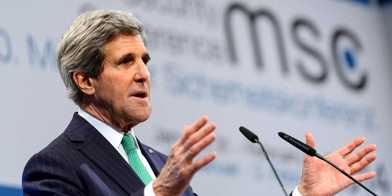 An American Original: John Kerry
