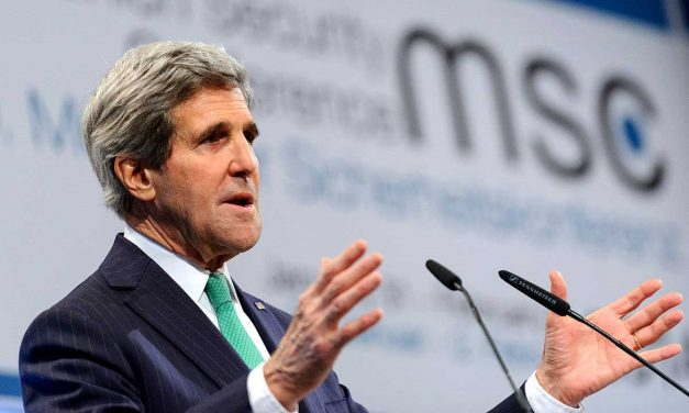 An American Original: John Kerry