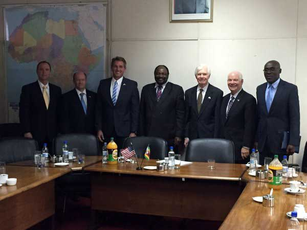 Why US Reengagement Is Critical to Zimbabwe's Debt Arrears Clearance Strategy