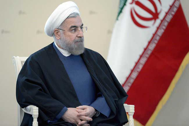 Timing Is Everything for President Rouhani