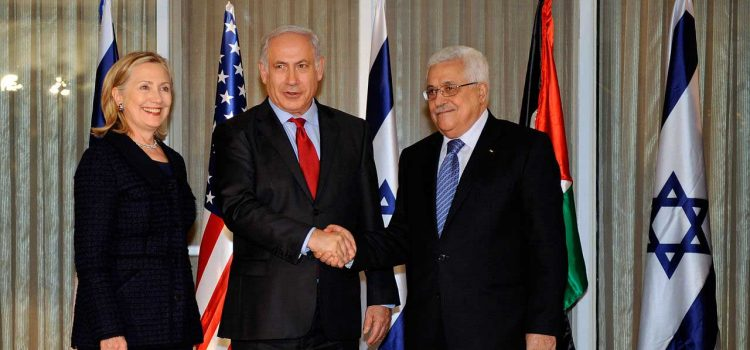 At 80, Failed Abbas is Probed, Derided, and Scapegoated