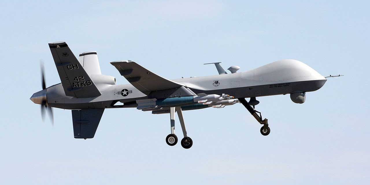 To American drones, do African lives matter?