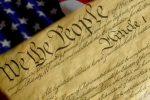 US Constitution (US Air Force/Public Domain)