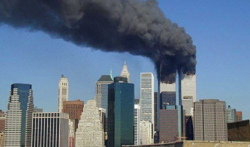 9/11 Disinformation: Saudi Arabia Attacked America