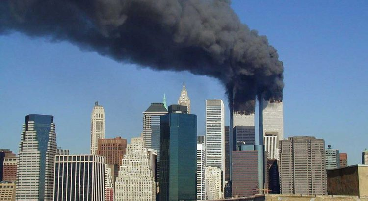 Is the Saudi 9/11 Story Part Of The Deception?