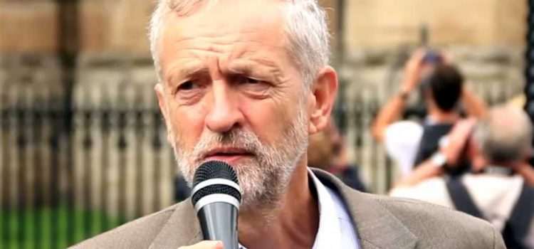 Beware Israeli Doublespeak: A Palestinian Perspective on Britain's 'Anti-Semitic' Controversy