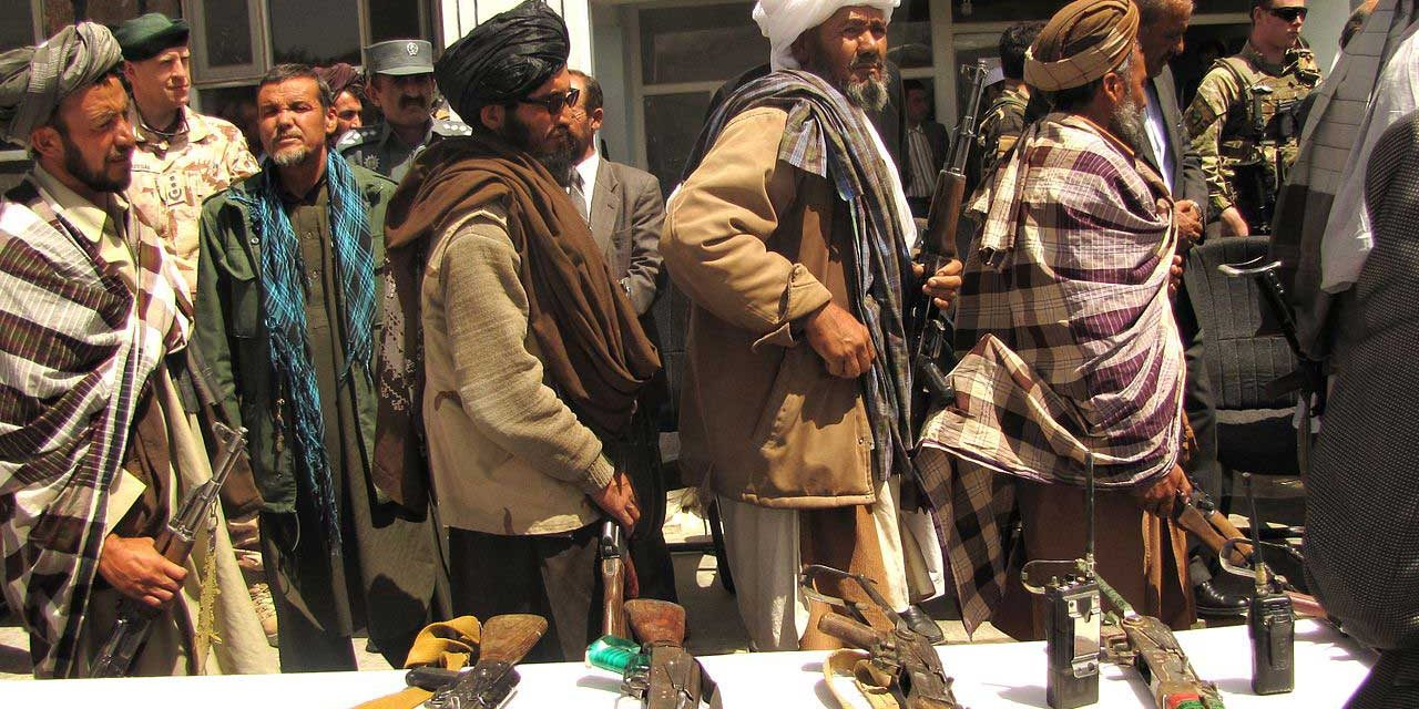 The Haqqanization of the Afghan Taliban