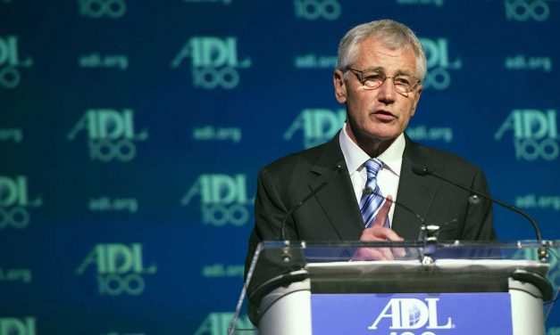 An Armenian American Group Caves in to the Anti-Defamation League