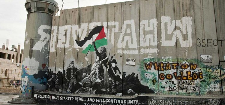 Gaza: Resistance Through Poetry