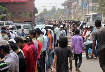 The Islamic State's Bangladesh Attack: To Contain Terrorism, Build Institutions