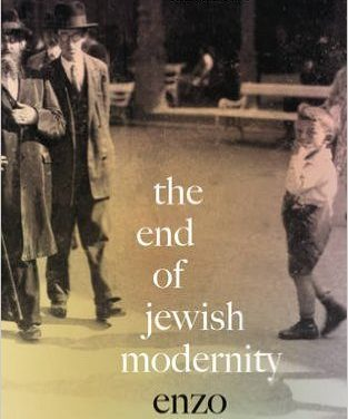 The End of Jewish Modernity: Book Review