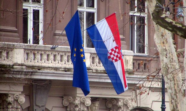 The European Union, Moral Hypocrisy, and Stroking Tension in the Balkans