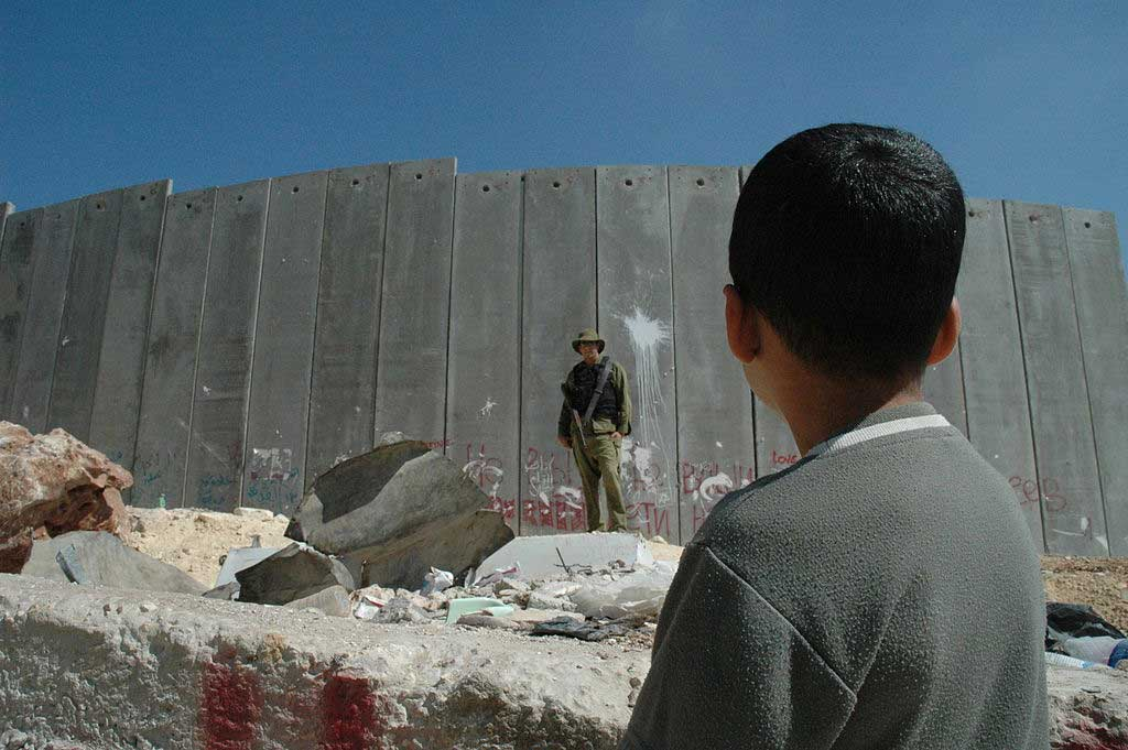 Remembering the World Court Advisory Opinion on Israel's Separation Wall After 15 Years