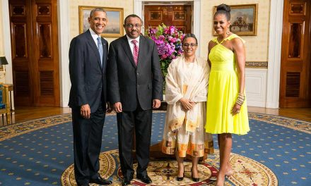 Crisis in Ethiopia and the Role of the International Community: Politics of Fear