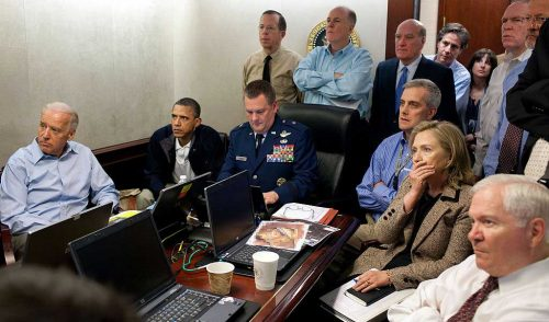 Bin Laden's Execution: the Obama Administration's Double Game