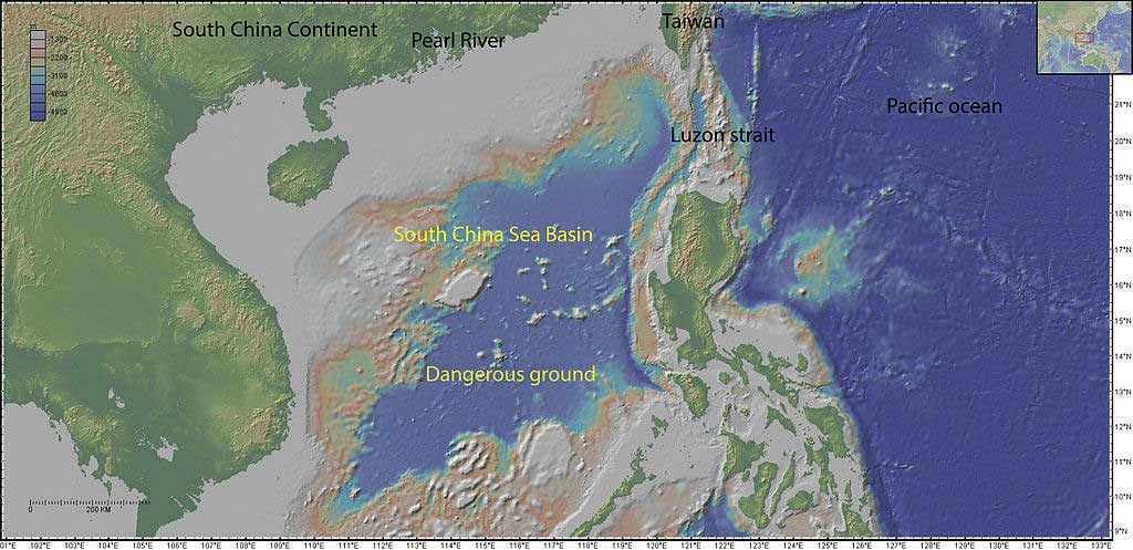 South China Sea: UN Law of the Sea Arbitration Tribunal Sinks the Rule of Law