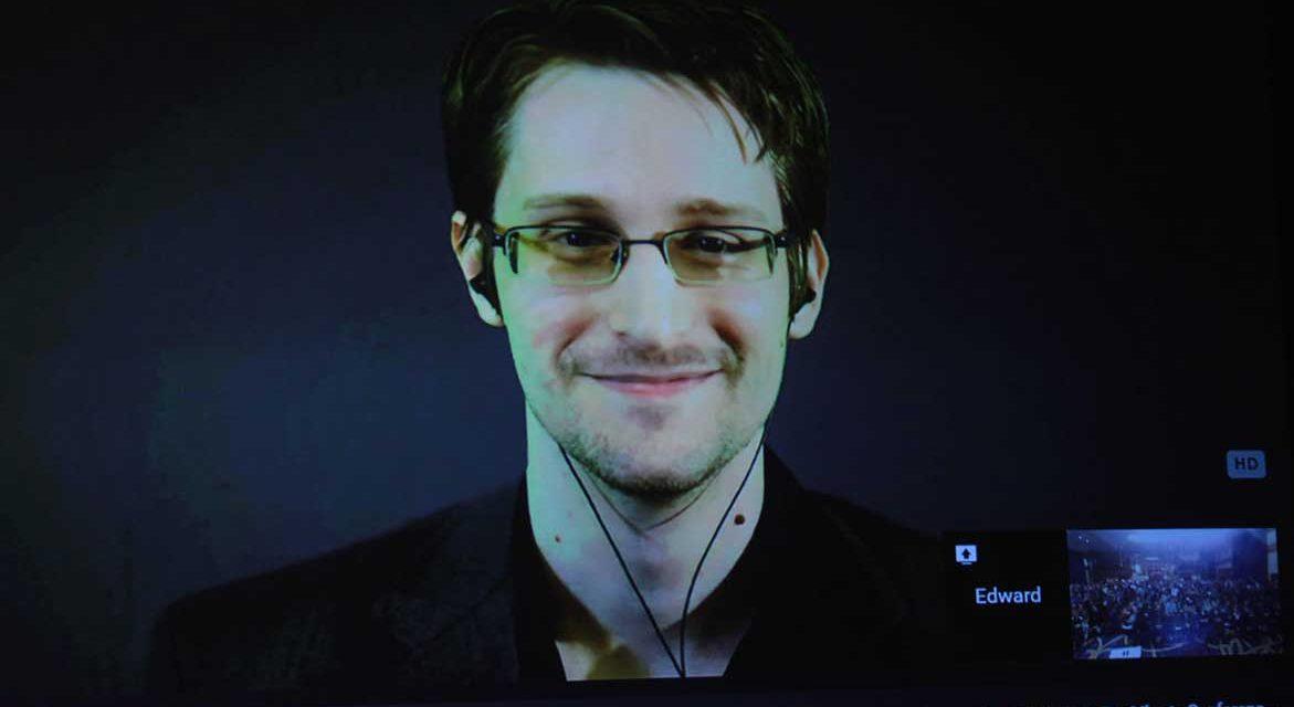 Snowden: Best Film of the Year