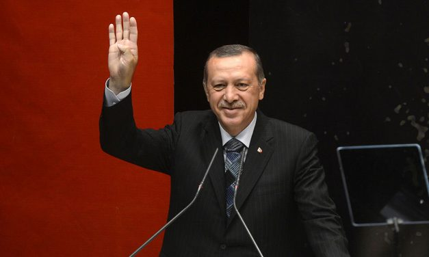 Erdogan's EU Bid: Silver Linings from the Syrian War