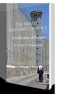 O Conflito Israel-Palestina: uma coleção de ensaios