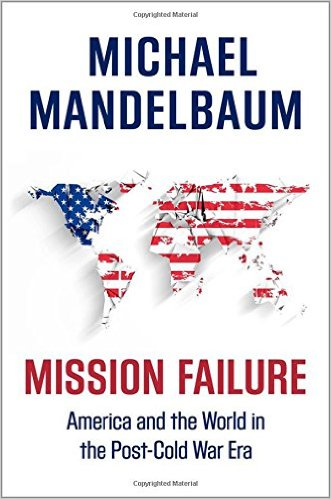 the successes and failures of the us in international affairs The factors behind successes and failures of united nations peacekeeping missions: a case despite the successes and failures international relations.
