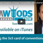The Libertarian Case for Palestine