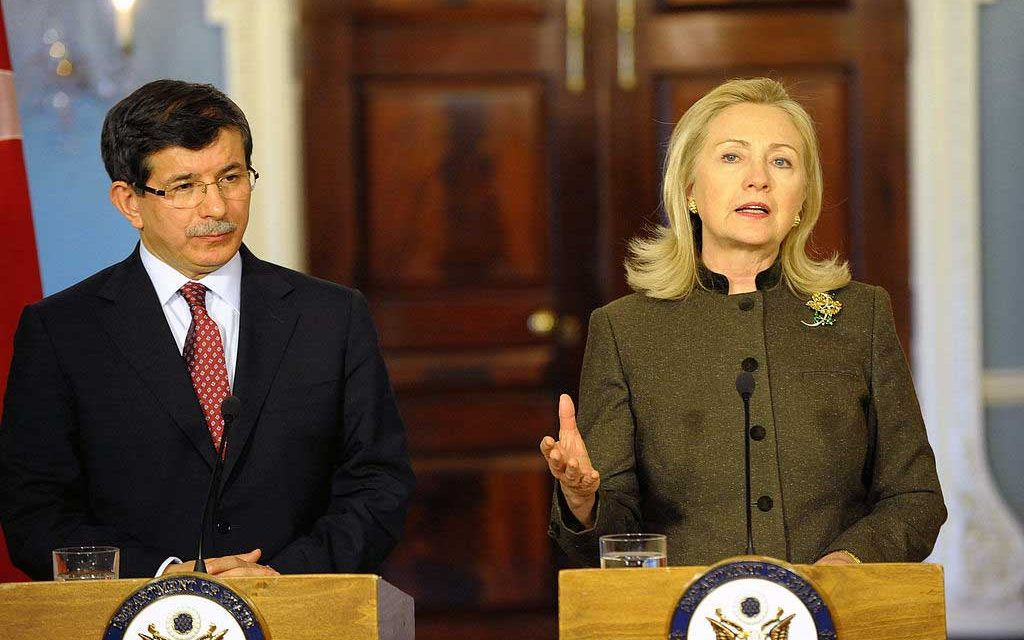 Hillary Clinton, the Queen of Flip-Floppery, on Genocide