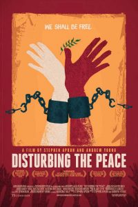 Disturbing the Peace Film