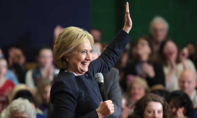 What Hillary Clinton Privately Told Goldman Sachs