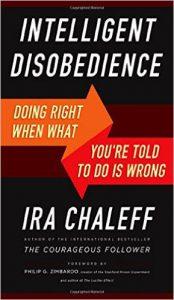 Intelligence Disobedience