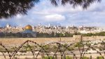The Dome of the Rock in Jerusalem (Pixabay)