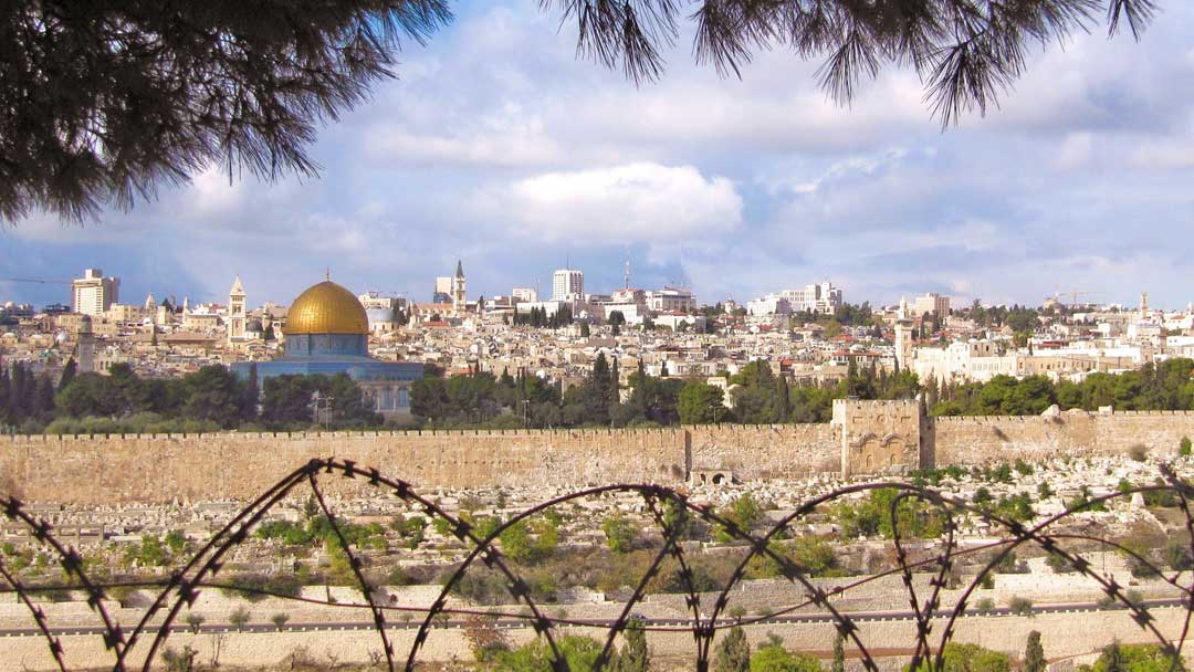 Israel Step Closer to Making Jerusalem Jewish-Only City