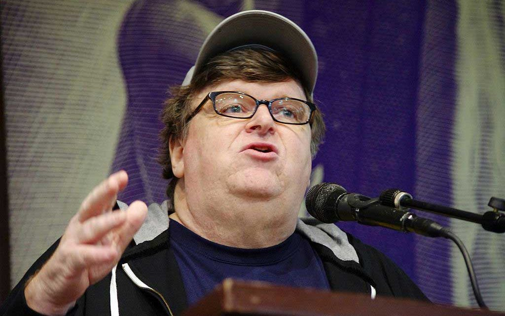 Michael Moore Owes Me $4.99