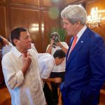 Regime Change in the Philippines