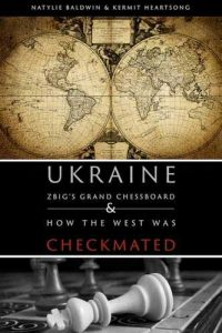 Ukrane: Zbig's Grand Chessboard