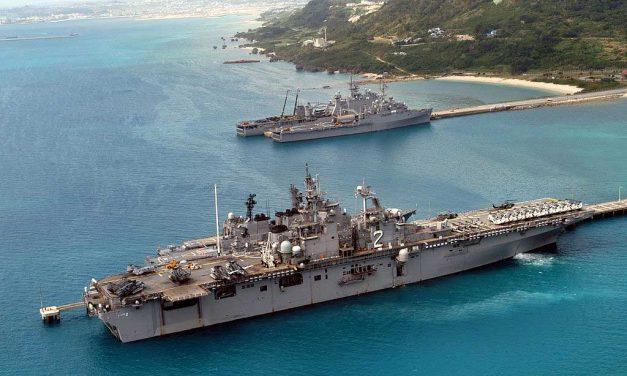 Why Okinawa Should Matter