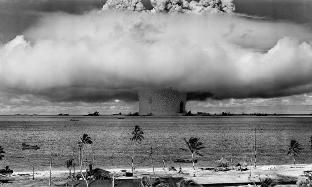 Challenging Nuclearism: The Nuclear Ban Treaty Assessed