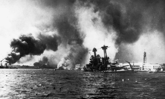 75 Years of Pearl Harbor Lies