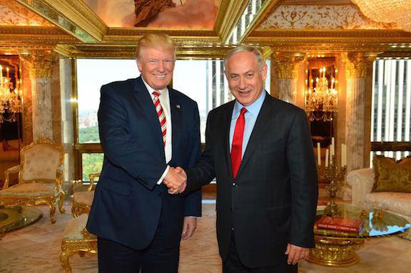 What Trump Is Doing in Jerusalem and Why He Is Doing It