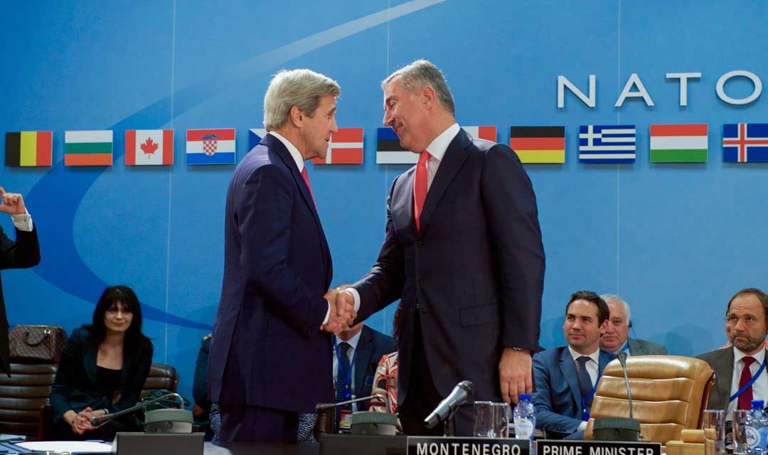The Balkans' Corrupt Leaders are Playing NATO for a Fool
