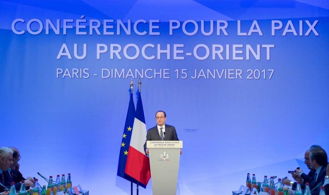 The Paris Peace Conference: Signaling an End to a Western-dominated Era?