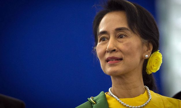 Ko Ni's Assassination Is a Blow to Myanmar's Democratization