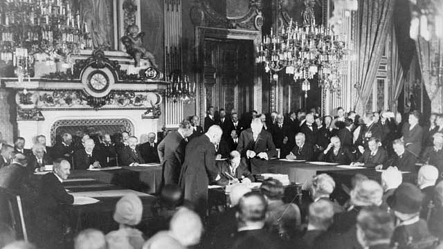 A Nuclear Kellogg-Briand Pact Is An Even Better Idea Than Its Author Thinks