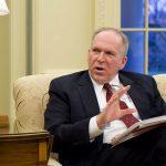 Rosenstein and Mueller Running for Cover Leaving Brennan Exposed