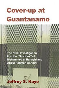 Cover-up at Guantanamo