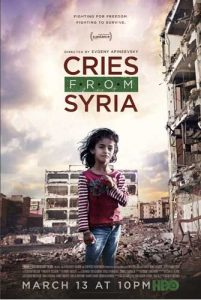 Cries from Syria