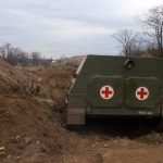Another Failed 'Ceasefire' in Ukraine