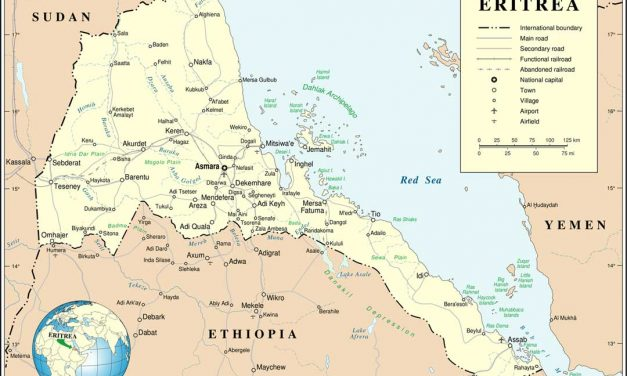 Justice Deferred: The 15th Anniversary of the Eritrea-Ethiopia Boundary Commission Verdict