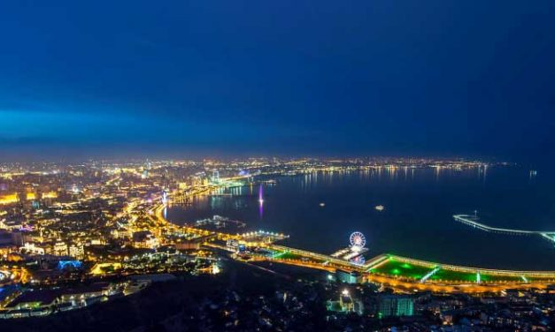 Azerbaijan Can Help Europe Become More Energy Independent