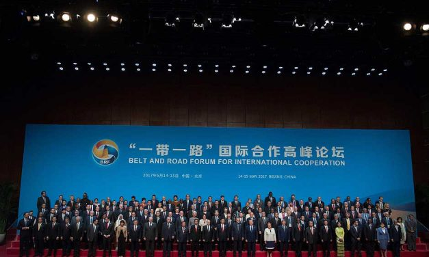 """One Belt, One Road"", China, Globalization and the International Oligarchy"