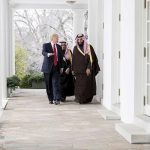 Trumped Up Diplomacy in the Middle East